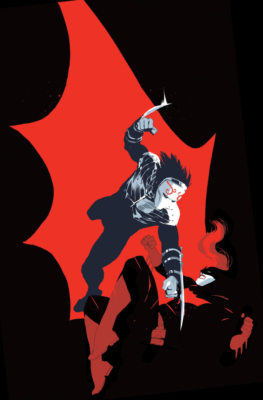 This Month in Comics: July 2014