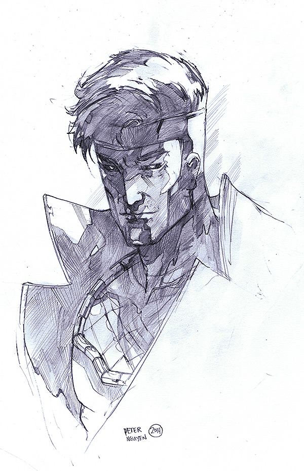 """The Rundown: """"Gambit"""" Film is a Go, The Modern Comic Book Horror Masters, and more"""