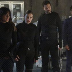 "Agents of SHIELD ""The Dirty Half Dozen"""