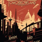 "Jonathan Case & Jeff Jensen Talk ""Before Tomorrowland"" [Interview]"
