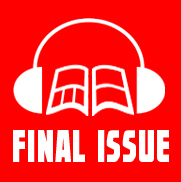 Final Issue Podcast Thumbnail