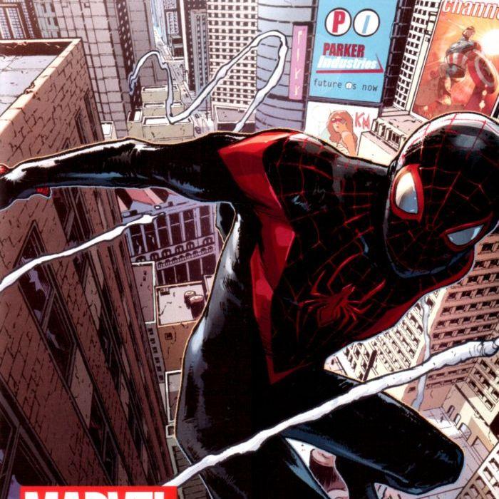 Spider-Man Marvel Teaser