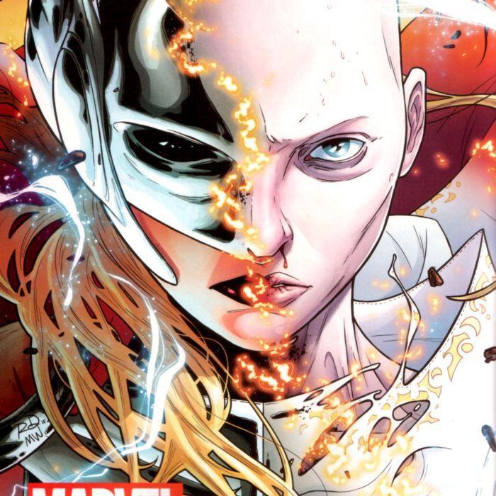 The Mighty Thor Marvel Teaser