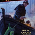 """""""Joe Golem"""" Comes to Dark Horse From Mignola, Golden, and Reynolds"""