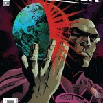 """Everything You Know About """"Martian Manhunter"""" #1 is Wrong [Review]"""