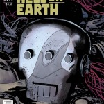 Mignolaversity: B.P.R.D. Hell on Earth #133 [Review]