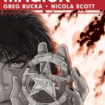 "Pick of the Week: Greg Rucka and Nicola Scott Cast a Captivating Spell With ""Black Magick"" #1 [Review]"