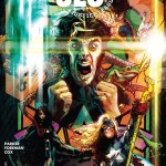 """The Misfits of the DCU Assemble Again in """"Justice League United"""" #11 [Review]"""
