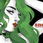 Snotgirl by Bryan Lee O'Malley and Leslie Hung [Dispatches from Image Expo]