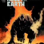 "Mignolaversity: ""B.P.R.D. Hell on Earth"" #134 [Review]"