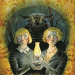 "The Harrow County Observer: ""Twice Told"" [Interview/Exclusive]"