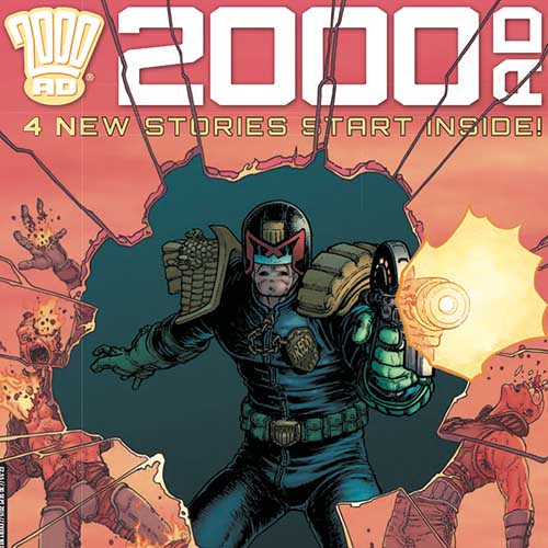 2000 ad prog 1950 feature