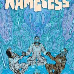 Nameless 5 Cover