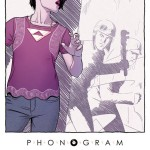 "The Corrupting Power of Video: ""Phonogram: The Immaterial Girl"" #2 [Review]"