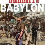 "I Shot ""The Sheriff of Babylon"" #1 [Review]"