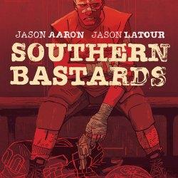 Southern Bastards Vol 2: Gridiron Cover