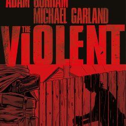 The Violent 01
