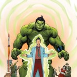 """Pick of the Week: """"Totally Awesome Hulk"""" #1 Has A Pretty Accurate Title [Review]"""
