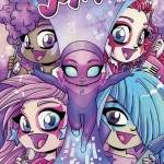 "Dreams Are Totally Outrageous in ""Jem And The Holograms: Outrageous Annual"" #1 [Review]"