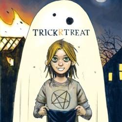 Street Angel Ghost Monster Cover