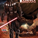 "Year One of Marvel's Star Wars Books Begin Their Finale in ""Star Wars: Vader Down #1"" [Review]"
