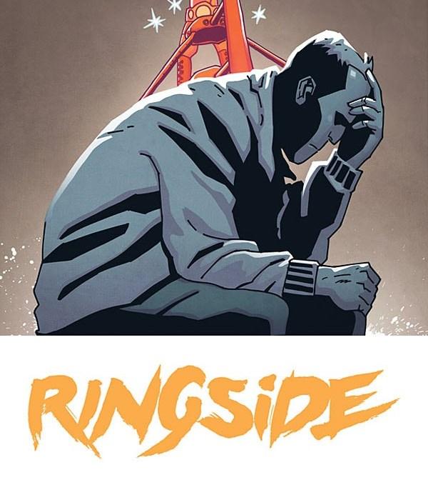 ringside #2