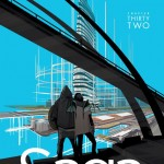 """Saga"" #32 Shows The Kids Are Alright, For Now… [Review]"