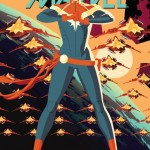 """Pick Of The Week: The All New """"Captain Marvel"""" #1 Soars To New Heights  [Review]"""