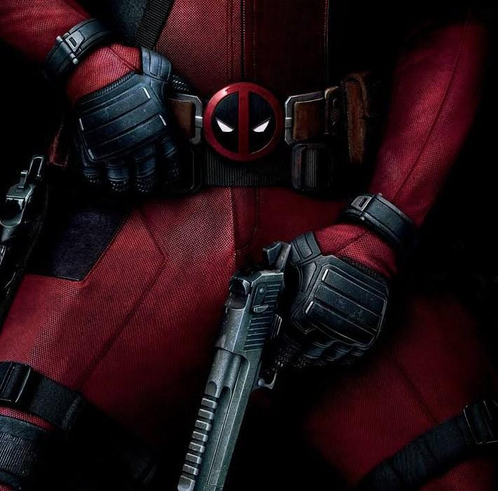 Deadpool Crotch Feature