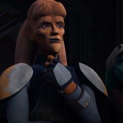 Star Wars Rebels Homecoming