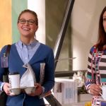 """Five Thoughts On Supergirl's """"Truth, Justice And The American Way"""""""