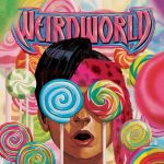 "Sam Humphries and Mike Del Mundo Talk ""Weirdworld"""