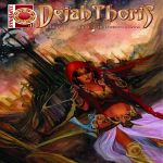 """Dejah Thoris"" #1"
