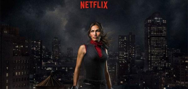 Netflix's Elektra