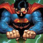 """Superman"" #50"
