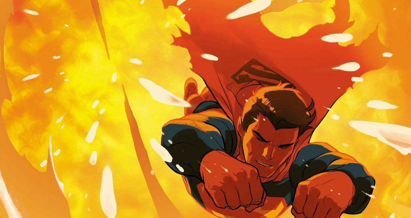 Action Comics #51 Featured