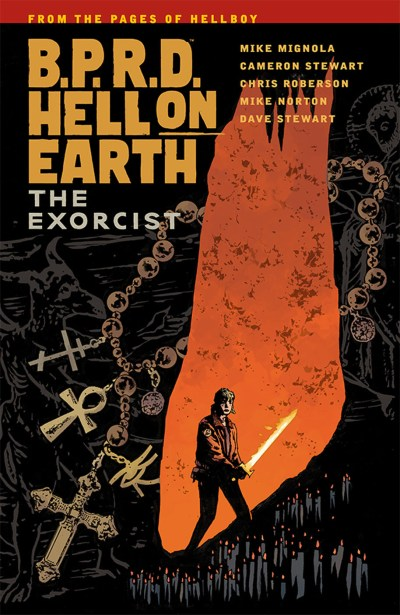 B.P.R.D. Hell on Earth – Volume 14: The Exorcist