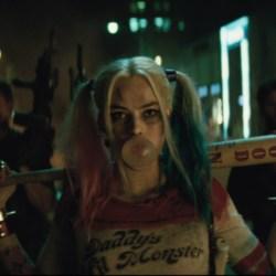 Harley Quinn suicide squad margot robbie