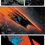 "Brandon Thomas and Juan Gedeon Talk Alien Invasions and ""Horizon"""