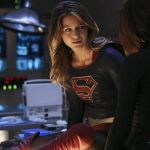 """Five Thoughts On Supergirl's """"Better Angels"""""""