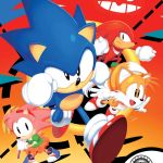 "SDCC '17: SEGA Ends ""Sonic the Hedgehog"" Publishing Agreement With Archie Comics"