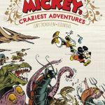 """""""Mickey's Craziest Adventures"""""""