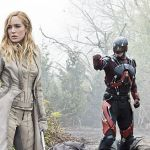 """Five Thoughts on <i>Legends of Tomorrow</i>'s """"Legendary"""""""