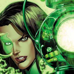 Green Lanterns Rebirth Featured