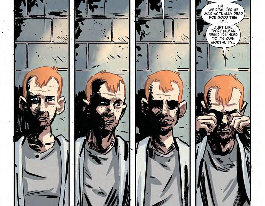 X-Men Worst X-Man 5 Featured