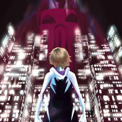 Spider-Gwen #12