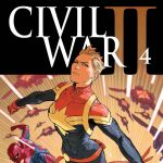 "The Multiversity Address: ""Civil War II"" #4"