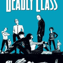 Deadly Class Featured