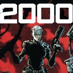 Multiver-City One: 2000 AD Prog 1996 – The Fatherland!