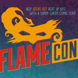 FlameCon Logo Featured